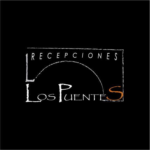 Logo de Recepciones+Los+Puentes