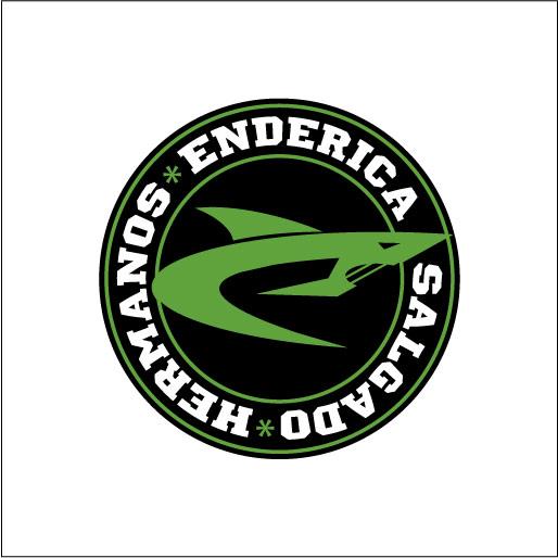 Logo de Escuela+de+Nataci%c3%b3n+Hnos.+Enderica+Salgado