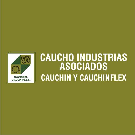 Logo de Caucho+Industrias+Asociados
