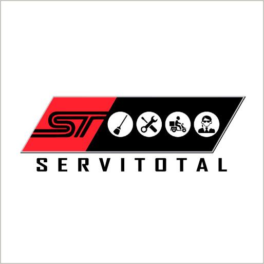 Logo de Servitotal