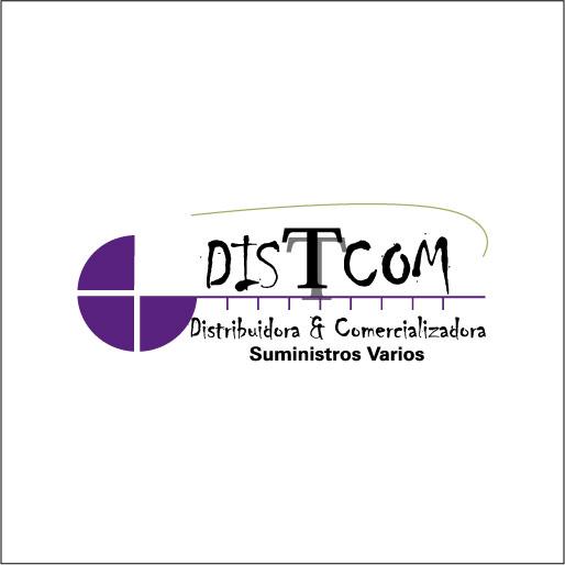 Logo de Distcom
