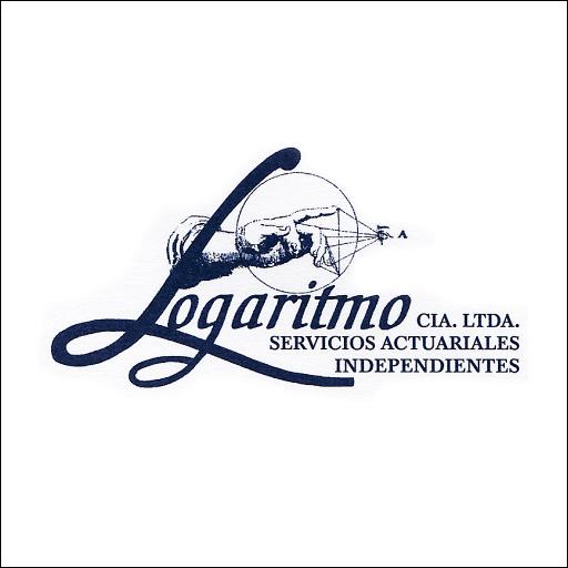 Logo de Logaritmo+Cia.+Ltda.