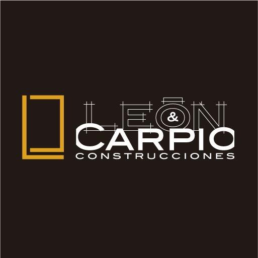 Logo de Leon+%26+Carpio+Construcciones