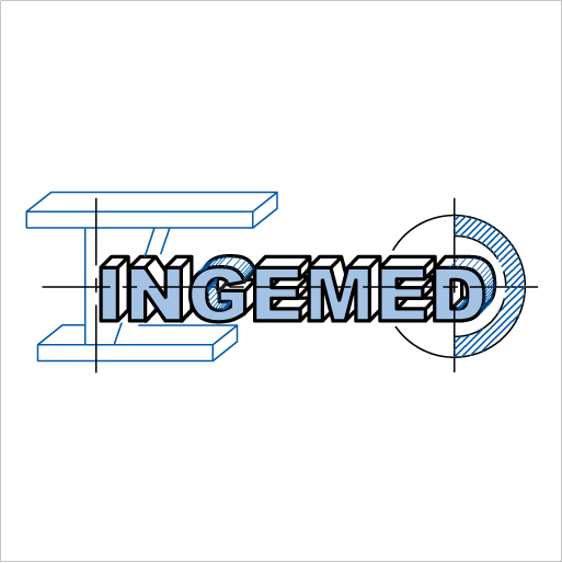 Logo de Ingemed