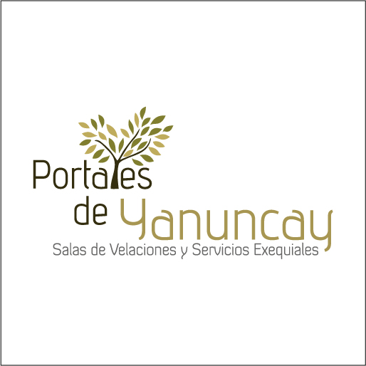 Logo de Funeraria+Portales+de+Yanuncay
