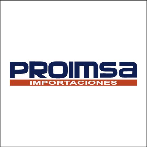 Logo de Proimsa