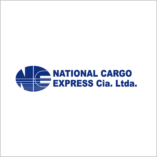 Logo de National Cargo Express Cia. Ltda.