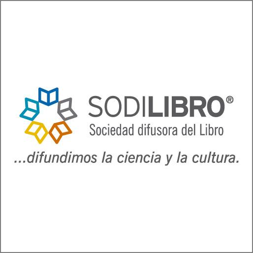 Logo de Sodilibro+Cia.+Ltda.