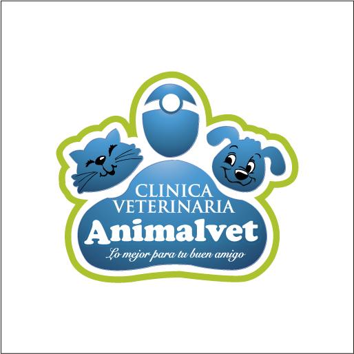 Logo de Cl%c3%adnica+Veterinaria+Animalvet