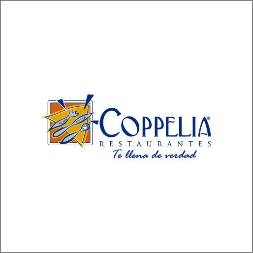 Logo de Restaurantes Coppelia