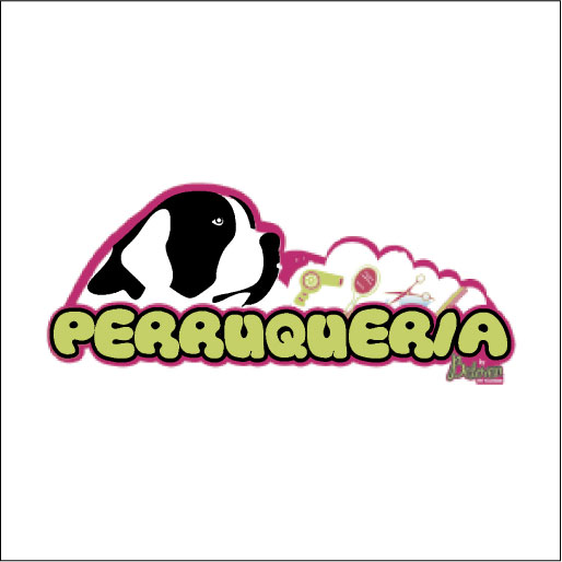 Logo de Perruquer%c3%ada
