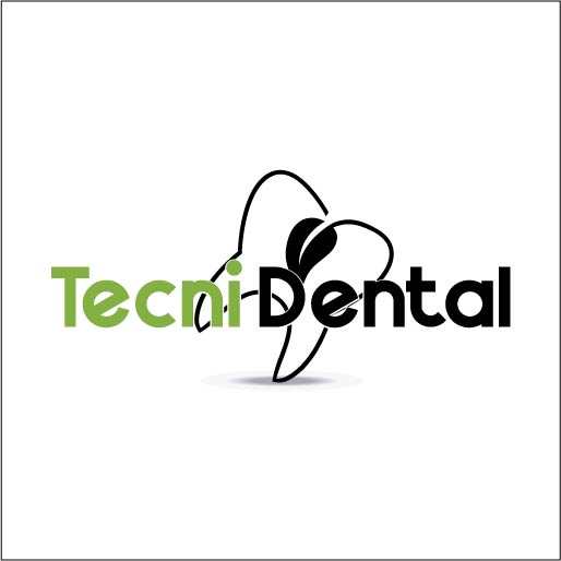 Logo de Tecnidental