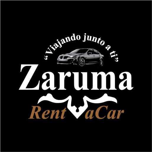 Logo de ZARUMA+RENT+A+CAR