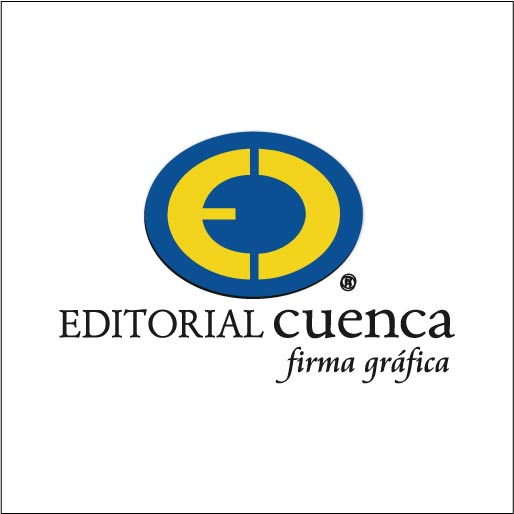 Logo de Editorial+Cuenca
