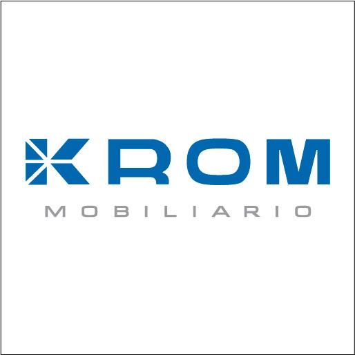 Logo de Krom+Mobilario