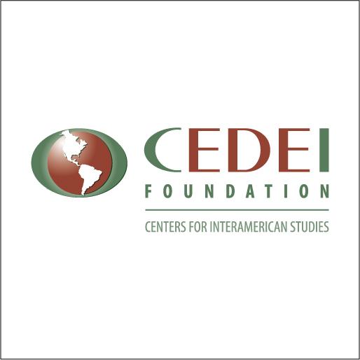 Logo de Cedei