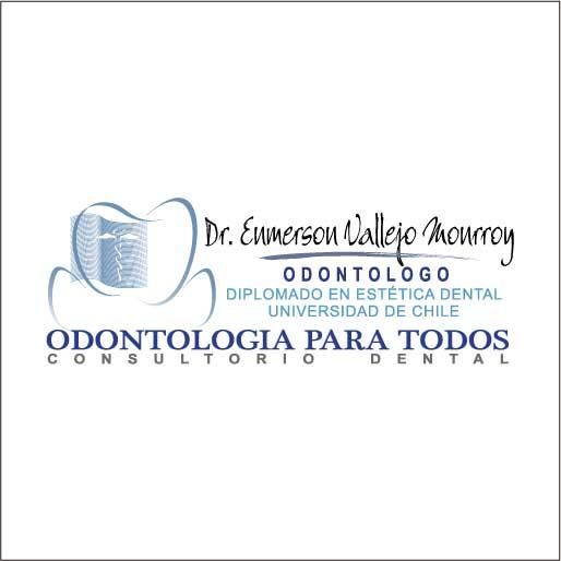 Logo de Odontolog%c3%ada+para+Todos+Consultorio+Dental