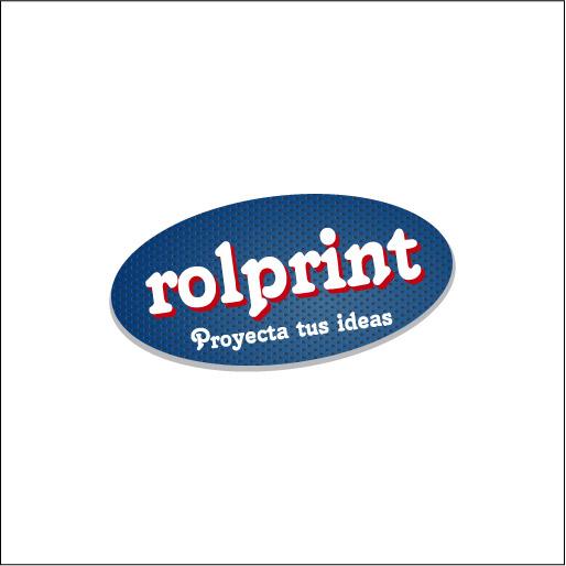 Logo de RolPrint