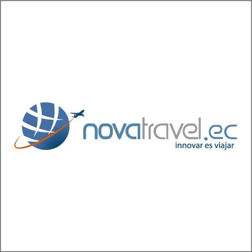 Logo de Novatravel