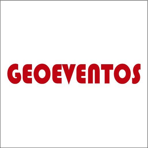 Logo de Geoeventos+Catering