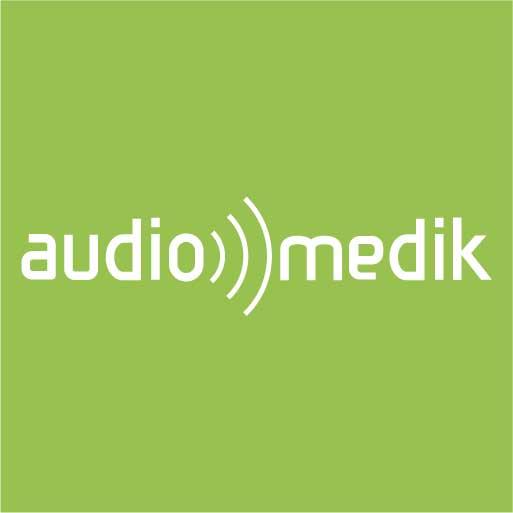 Logo de Audiomedik