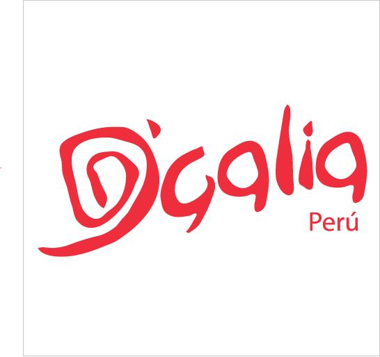 Logo de D%27Galia