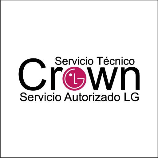 Logo de Servicio+Electr%c3%b3nico+Crown