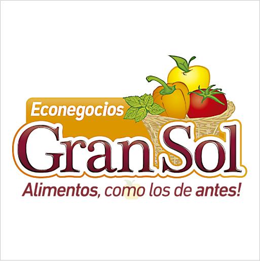 Logo de Econegocios Gransol