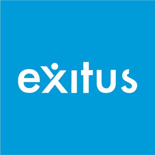 Logo de Exitus