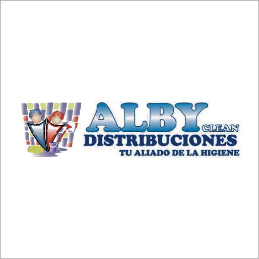 Logo de Albyclean