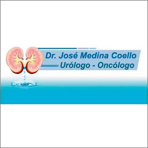 Logo de Medina+Coello+Jos%c3%a9+Dr.