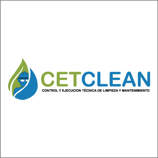 Logo de Cetclean