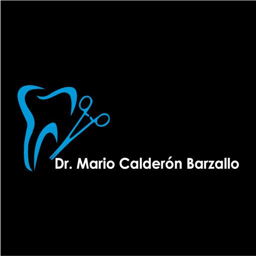 Logo de Calder%c3%b3n+Barzallo+Mario+Dr.