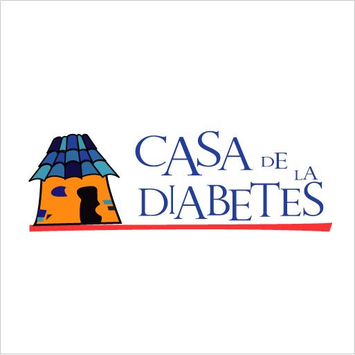 Logo de Casa+de+La+Diabetes+-+Fundaci%c3%b3n+Los+Fresnos