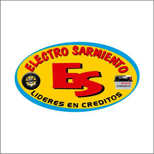 Logo de Electro+Sarmiento
