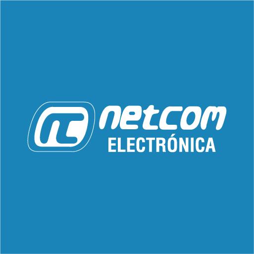 Logo de Netcom