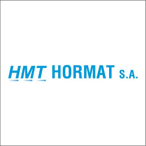 Logo de HORMAT
