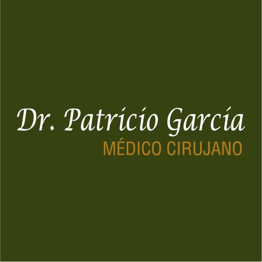Logo de Garc%c3%ada+C.+Patricio+Dr.
