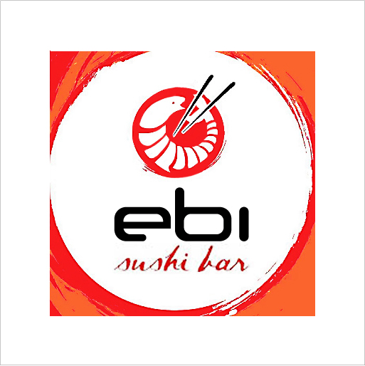 Logo de Ebi+Sushi+Bar
