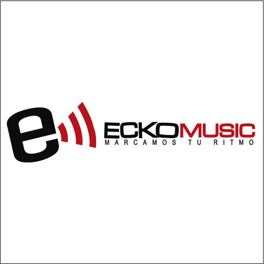 Logo de Eckomusic+Cuenca