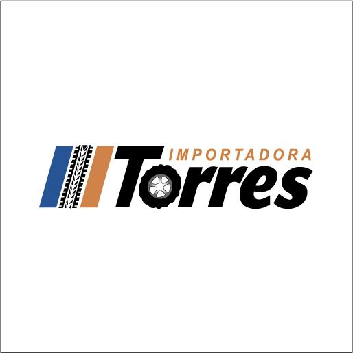 Logo de Importadora+Torres