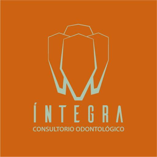 Logo de %c3%8dntegra+Consultorio+Odontol%c3%b3gico