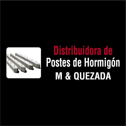 Logo de Distribuidora+de+Postes+de+Hormig%c3%b3n+M+%26+Quezada