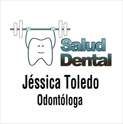Logo de Odont.+Jessica+Toledo