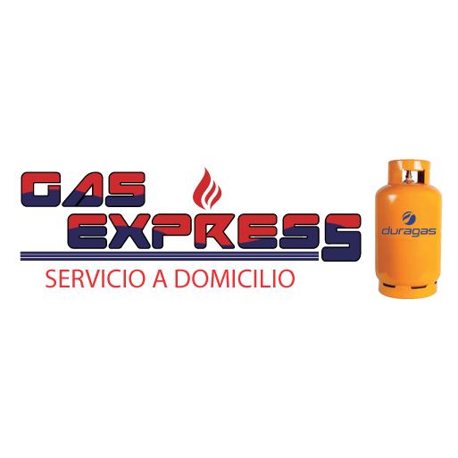 Logo de Gas+Express