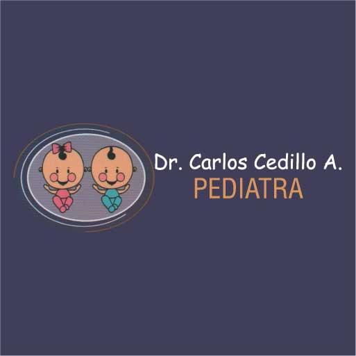 Logo de DR.+CARLOS+CEDILLO+A.