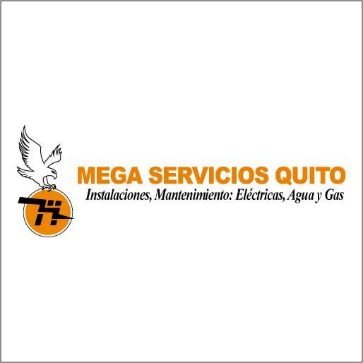 Logo de MEGA+SERVICIOS+QUITO