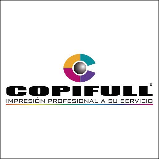 Logo de COPIFULL