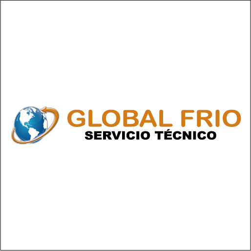 Logo de Global Frio
