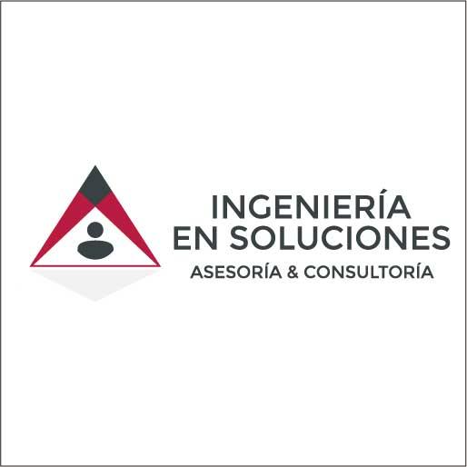 Logo de Ingenier%c3%ada+en+Soluciones+Asesor%c3%ada+%26+Consultor%c3%ada+en+Seguridad+industrial